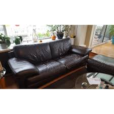 furniture leather couch beautiful natuzzi brown leather sofa