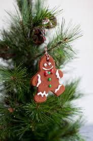 super easy homemade cinnamon ornaments wholefully