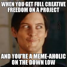 Full Meme - full creative freedom meme by cboz97 memedroid