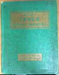 motor u0027s truck repair manual motor amazon com books