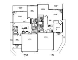floorplans columbia villas