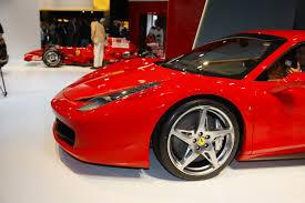 Ferrari 458 Top Speed - ferrari 458 italia photo gallery from the frankfurt show plus