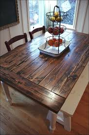 kitchen kitchen table woodworking plans farmhouse trestle table