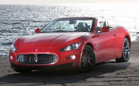 maserati grancabrio sport maserati grancabrio sport 2011 wallpapers and hd images car pixel
