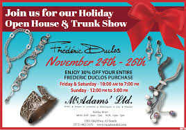 mcadams ltd antiques and collectibles fine jewelry home decor