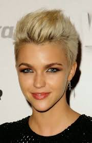 celebrity short medium hairstyle 42 pixie cuts we love for 2017