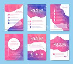 free illustrator brochure templates blank flyer template free