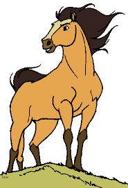 stallion horse cliparts many interesting cliparts