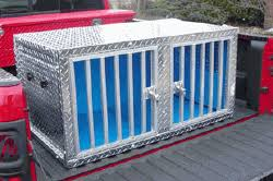 Truck Bed Dog Crate Dog Transport Boxes Dog Crate Aluminum Boxes And Kennels