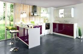 bar am icain cuisine bar pour separer cuisine salon rideau separation cuisine salon