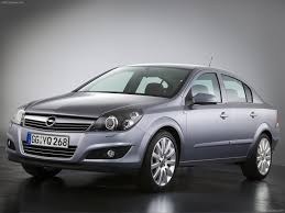 opel sedan opel astra sedan 2007 picture 27 of 40