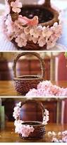 Decorating Easter Basket Ideas by