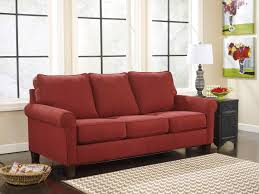 ashley furniture queen sleeper sofa zeth crimson twin sofa sleeper signature design by ashley furniture