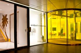 unibail rodamco siege social the ur lab strategy by unibail rodamco ur lab