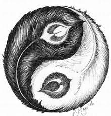 Ying Yang Tattoo Ideas Love This Owl Yin Yang Drawling Tattoo Ideas Central Draw