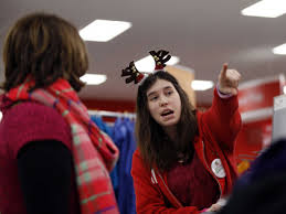 christmas target black friday hours 2016 thanksgiving day shopping is no longer a thing business insider