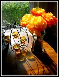 diy craft halloween coffee filter flowers the siren u0027s tale
