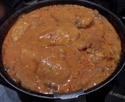 cuisiner des escalopes de poulet escalope de poulet à la normande recette de escalope de poulet à