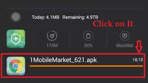 1mobile market apk vidmate app install free 2017 version apks