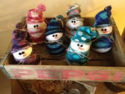 Diy Sock Snowman Sock Snowmen