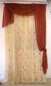 mantovana per tende gallery of mantovane per tende tende con mantovane torino cima