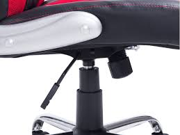 fauteuil de bureau grand confort chaise de bureau modèle baquet de course grand confort
