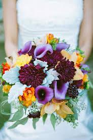 purple and orange wedding ideas 14 best my autumn wedding images on pinterest bridal parties