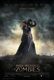 pride and prejudice and zombies movie quotes rotten tomatoes