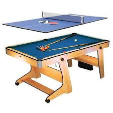 ping pong cover for pool table 6ft ping pong tabletop 6 pool table folding combo set ball bat