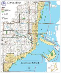 Miami Train Map by Large Miami Maps For Free Download And Print High Resolution And