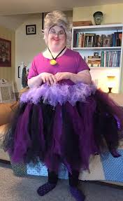 ursula costume my won funniest costume for the best ursula i