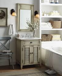 Mirror Vanity Bathroom by 26