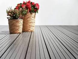 Wood Patio Flooring by Outside Wood Patio Floors For Garden Youtube