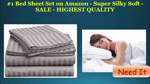 Best Bedding Sets Reviews Top 5 Best Bed Sheets Reviews Best Bedding Sets