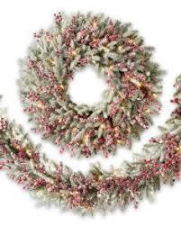 artificial wreaths garlands foliage balsam hill