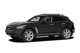 2011 infiniti fx50 new car test drive