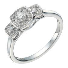 diamond engagement rings gold u0026 platinum ernest jones