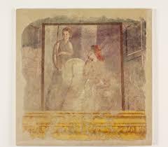 Powder Room Salon Period Rooms In The Metropolitan Museum Of Art Metpublications