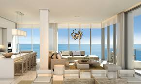 contemporary residencies at the 1 south beach hotel luxury