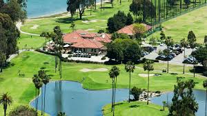 coronado golf course information