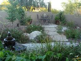 Best  Arizona Landscaping Ideas On Pinterest Desert - Desert backyard designs