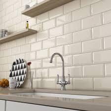 flooring metro tiles in kitchen cream metro tiles buy gloss