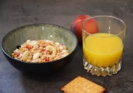 cuisine pour sportif le goûter un repas indispensable quand on est sportif