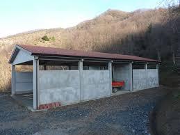 capannoni prefabbricati cemento armato alfa pose prefabbricati in cemento armato ad uso agricolo a imola