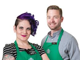 starbucks changes dress code hair policy business insider