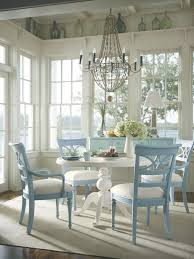 Coastal Dining Room Furniture Classic Coastal Dining Room Sets