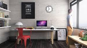 home office interior design inspiration creative and inspirational workspaces