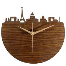 kitchen clocks modern vintage wall clock u2013 philogic co