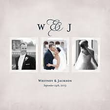 our wedding photo album photo books our promise wedding album 11x14 crushed silk cover