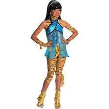 Halloween Costumes Girls Age 11 13 Cheap Monster Halloween Costume Monster Halloween